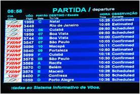 painel-de-voo-aeroporto