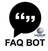 faqbot voice