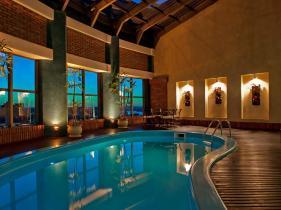 piscina sheraton portoalegre